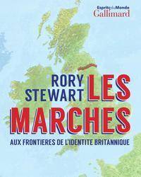 <i>Les marches</i>, Rory Stewart, Éd. Gallimard Esprits du Monde, 546 pages, 24,50 euros.