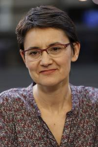 Nathalie Arthaud