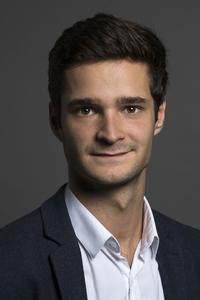 Gaspard Dauchez est diplômé (master) de l'ESPI depuis deux ans.
