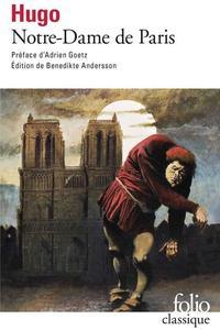 L'histoire raconte la liaison impossible entre Esmeralda et Quasimodo.
