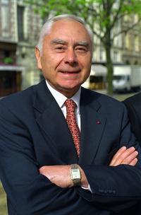 Marcel Leclerc est une figure de légende de la police française.