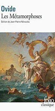 Ce poème est issu de la mythologie grecque et romaine.