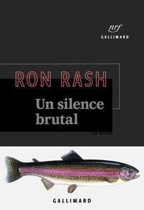 <i>Un silence brutal </i>de Ron Rash