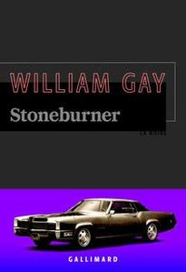 <i>Stoneburner</i> de William Gay