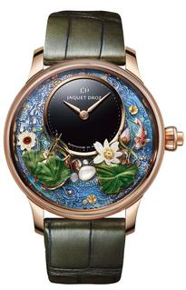 Magic Lotus Automaton de Jaquet Droz