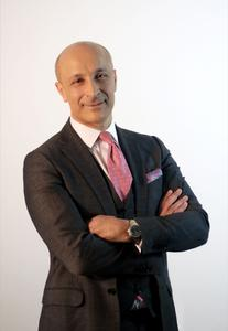 Thierry Sebagh est le nouveau directeur depuis juillet 2018.