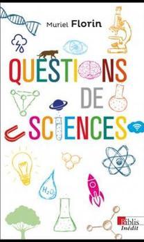 Pourquoi le chewing-gum colle-t-il partout sauf dans la bouche? Ce livre répond de manière scientifique à de nombreuses questions du quotidien.