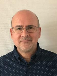 Alain Joyeux est le président de l'Aphec.