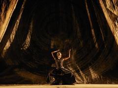La danse imagée d'Aurélien Bory