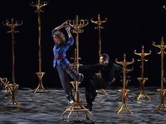 Despentes, Marivaux ou Cocteau: quelles pièces de théâtre aller voir cette semaine?
