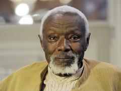 Paris rend hommage au sculpteur Ousmane Sow