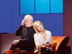 Encore un instant, Le Crédit ou Le Songe d'une nuit d'été... Où rire au théâtre cette semaine?