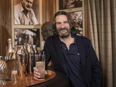Frédéric Beigbeder: «Eléna et les joueuses, Lolita, come-back»