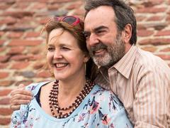 Agnès Soral: «Après du Michel Bussi, je vais jouer du Sacha Guitry»