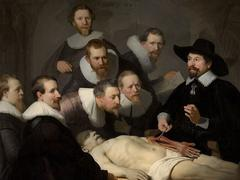 Un tableau de Rembrandt de 1632 prend vie grâce à la réalité virtuelle