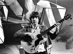 Scott Walker, musicien mentor de David Bowie, est décédé