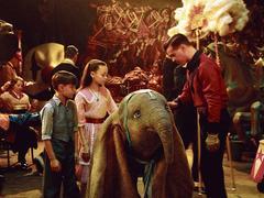 Avec Dumbo, Tim Burton tire le meilleur de Disney