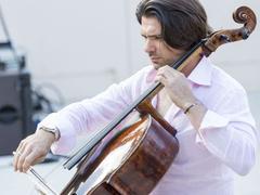 À la Philharmonie, Gautier Capuçon en visite chez Schumann