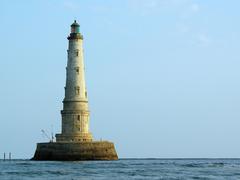 Phares de France: lumières des mers