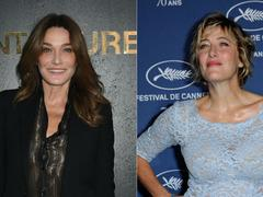 Carla Bruni juge «horrible» et «manipulateur» le film de sa sœur Valéria Bruni-Tedeschi