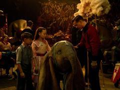 Trois raisons de prendre son envol avec Dumbo