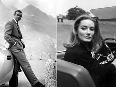 Mort de Tania Mallet, la James Bond girl vengeresse de Goldfinger