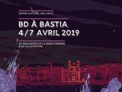 BD à Bastia, les évènements à ne pas manquer