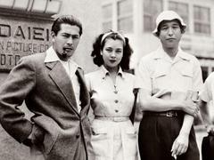 La chasse au trésor réalisée par Toshiro Mifune en 1963 pour la première fois au cinéma
