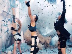 Le groupe de K-pop Blackpink bat le record d'Ariana Grande sur YouTube