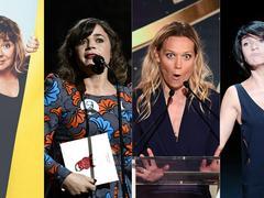 Molières de l'Humour 2019: quatre femmes pour un sacre