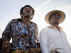 Les oiseaux de passage: un Tarantino chamanique enColombie