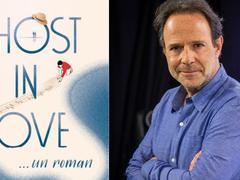Ghost in Love, le nouveau Marc Levy paraît le 14 mai