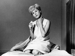 Bibi Andersson, la muse d'Ingmar Bergman, s'est éteinte