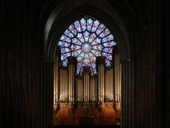 Notre-Dame: un album de musique sacrée publié au profit de la reconstruction de la cathédrale