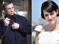 James Bond 25: Phoebe Waller-Bridge va insuffler un peu de second degré à Daniel Craig