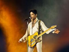 Les mémoires inachevés de Prince seront publiés cet automne