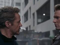 Comment se dire adieu? Avengers- Endgame offre une fin de partie étourdissante et émouvante