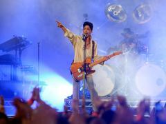 L'héritage musical de Prince dans un album posthume inédit en juin