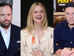 Yorgos Lanthimos, Elle Fanning, Enki Bilal... Le jury de Cannes 2019 à la loupe