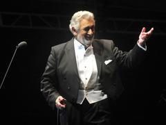 Placido Domingo fête ses 50 ans de carrière sur la scène du Met