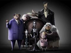 28 ans après, La Famille Addams renaît sur grand écran en version animée
