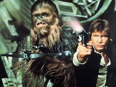 Harrison Ford, Mark Hamill... Les grandes figures de Star Wars rendent hommage à Peter Mayhew