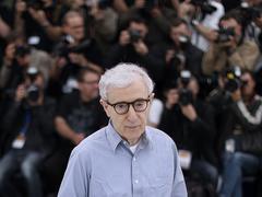 Woody Allen: les maisons d'édition boudent ses mémoires