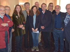 Poésie, nouvelle, premier roman: le Goncourt a remis ses récompenses