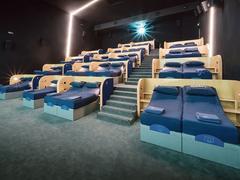 La Joliette, le cinéma le plus futuriste de France