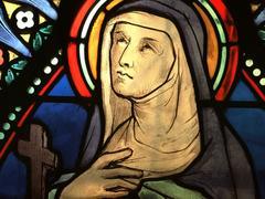 Dictionnaire amoureux des saints, de Christiane Rancé: la parole est aux saints