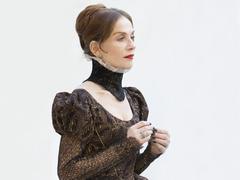Isabelle Huppert et son double: Marie Stuart à tout prix
