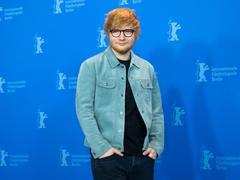 Selon le classement du Sunday Times, Ed Sheeran double sa fortune et devance Adele