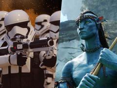 Star Wars, Marvel, Avatar... Disney a décidé de monopoliser les salles jusqu'en 2027