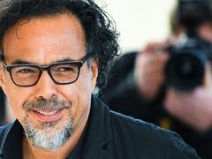 Fan de rock, réalisateur fantasque, président du jury à Cannes: Iñarritu en sept anecdotes